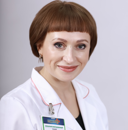 Баранникова Елена