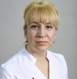 Степанова Оксана