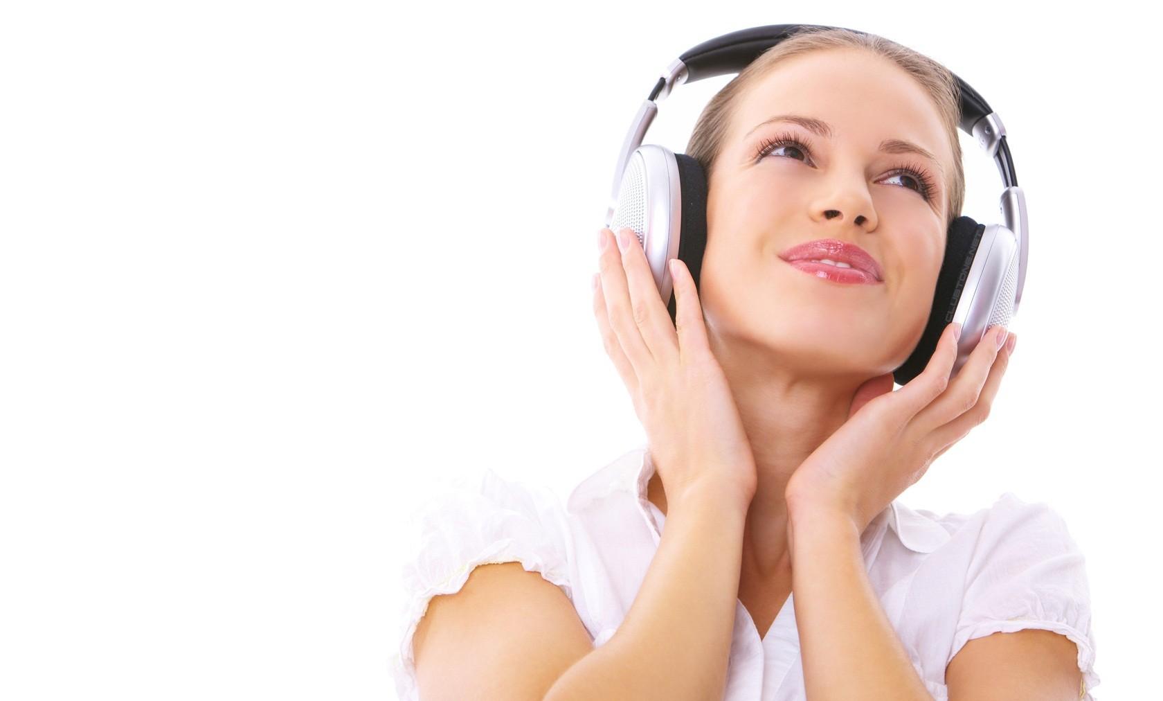 как слушать музыку в контакте на айпаде
