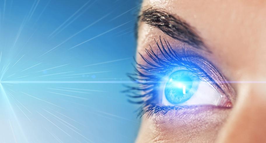 oftalmologiya