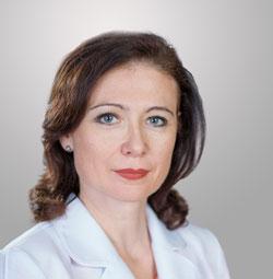 Гелбутовская Светлана