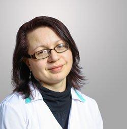 Туманова Екатерина