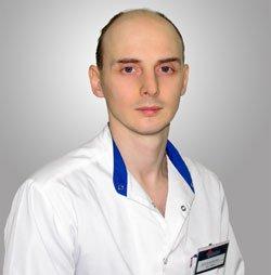 Крылов Дмитрий