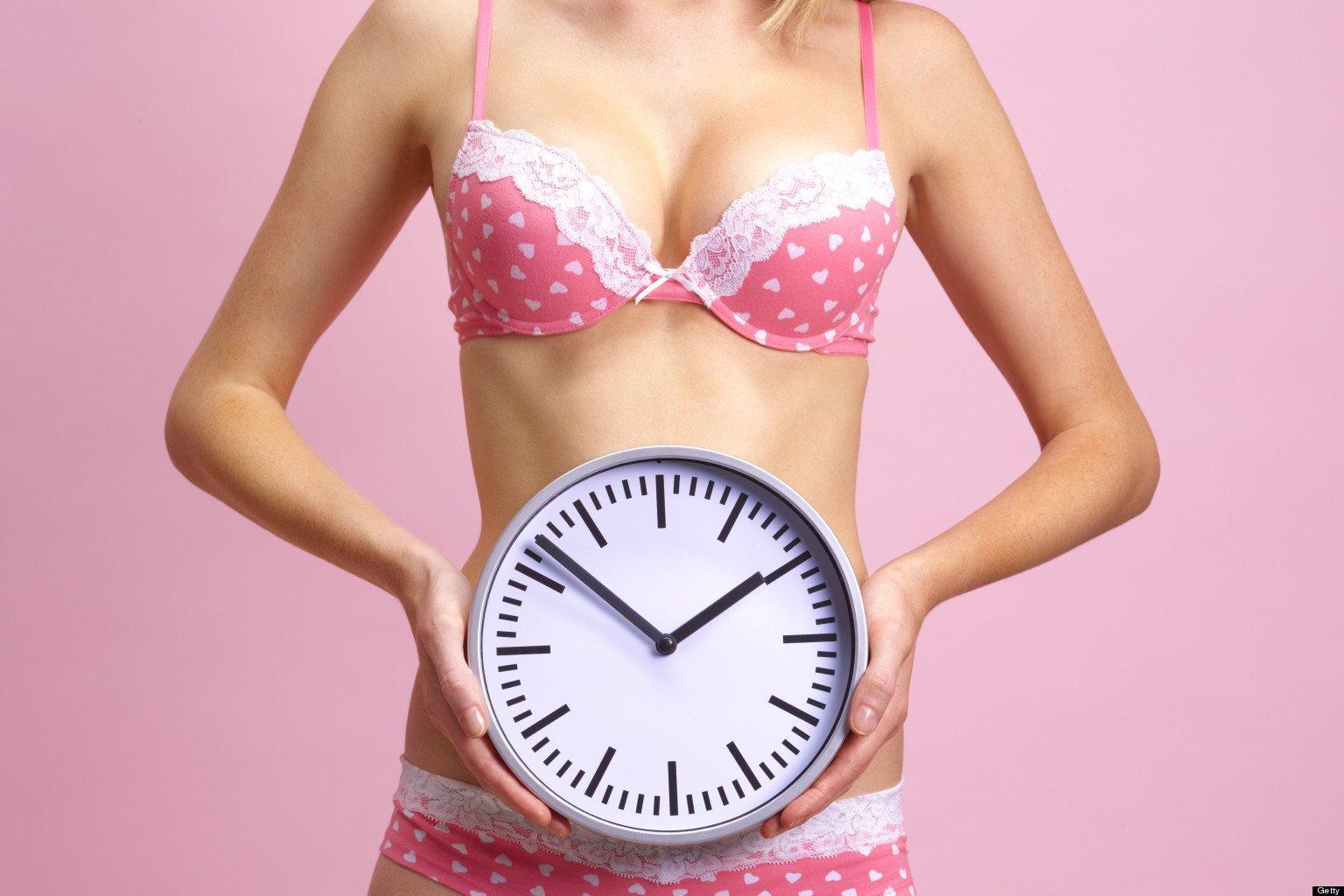 лечение нарушения менструального цикла