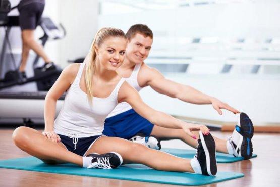 Физические упражнения при гипертонии: как выполнять, схемы ...