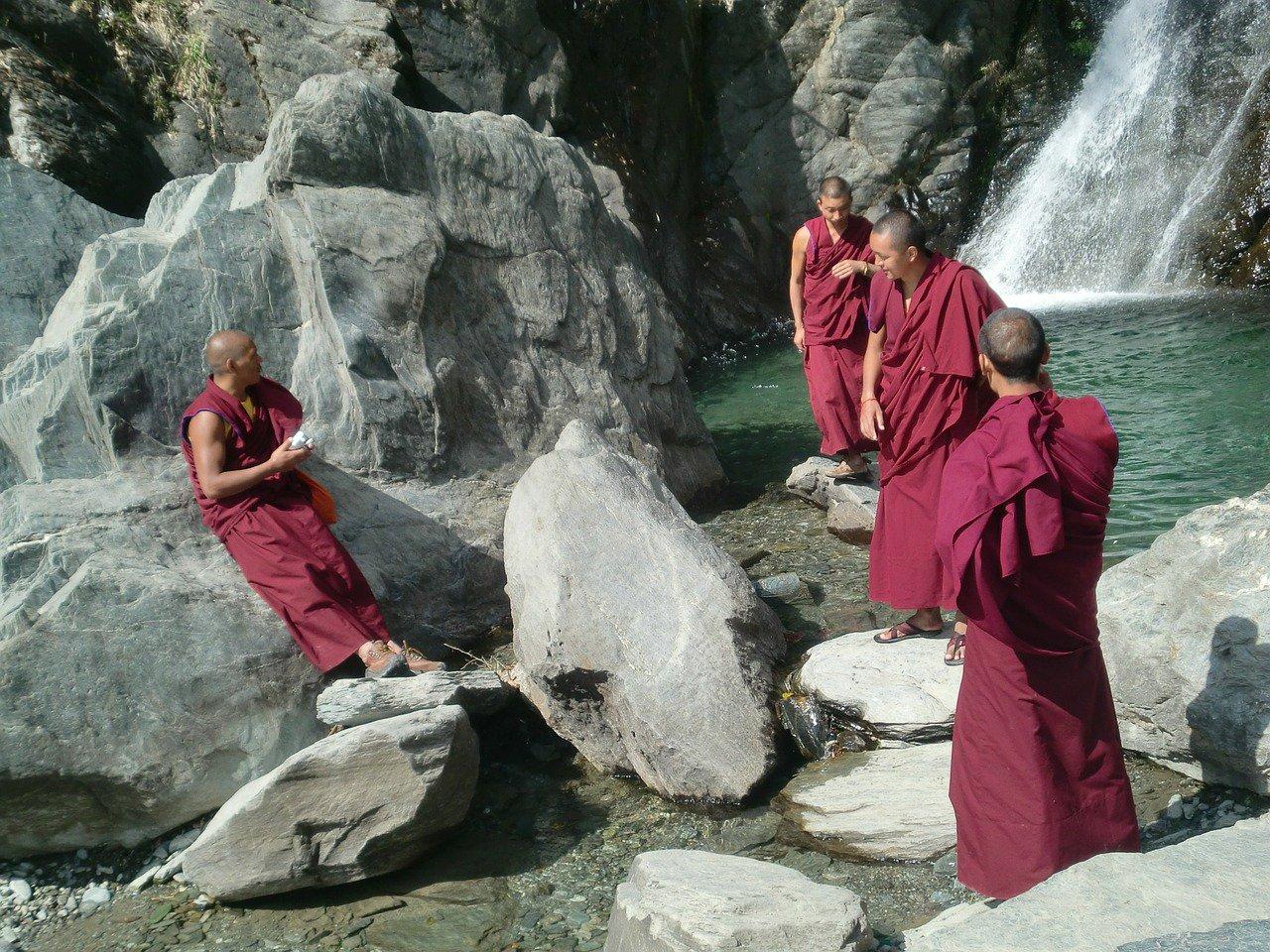 tibetan-194613_1280