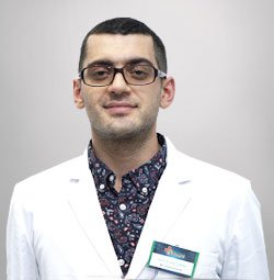 суренович фото на сайт травматолог