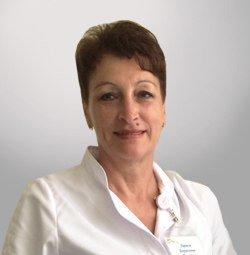 Врач акушер-гинеколог Панкова Лариса Борисовна