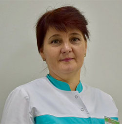 Пустовалова Светлана Николаевна