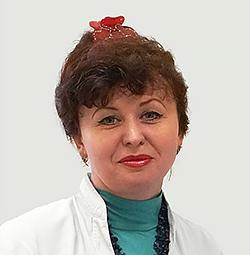 Бояршинова Ирина