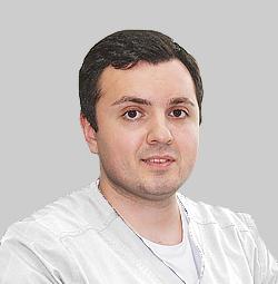 Асрян Артур Ашотович