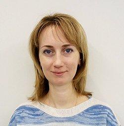 Ширкевич Наталья