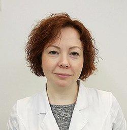 Добромыслова Наталья