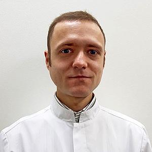 Бондарев Борис