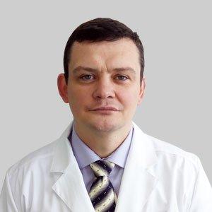 Трофимов Максим Валерьевич