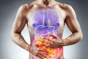 Лето - пора заболеваний желудочно-кишечного тракта