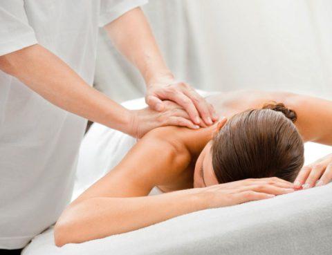 Лечебный массаж (Медицинский массаж)
