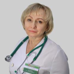 Ясакова Елена Владимировна
