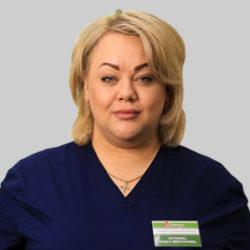 Кочкина Ольга Викторовна