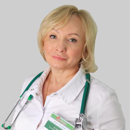 Ясакова Елена